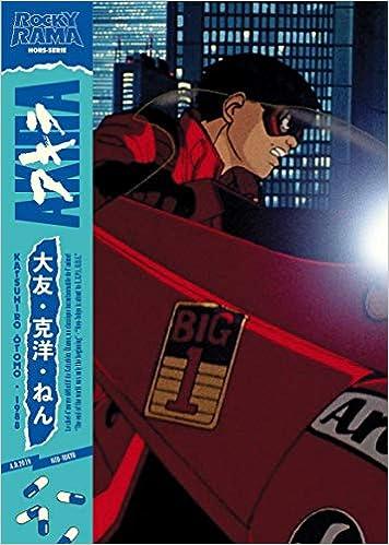 Rockyrama Hors-série Akira por None epub