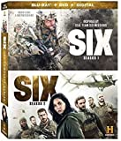 Six 1 And 2: Complete Series [Blu-ray]