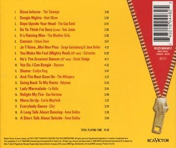More Monty : Original Soundtrack: Amazon.es: Música