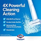 Clorox ToiletWand Disinfecting Refills, Rainforest