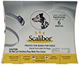 Scalibor Protector Band for Dogs - 6 Month Protection