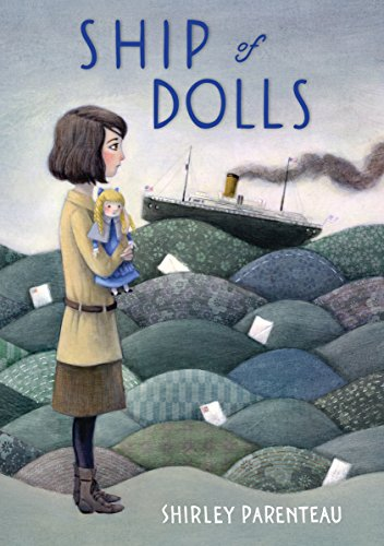Ship of Dolls (The Friendship Dolls Book 1)