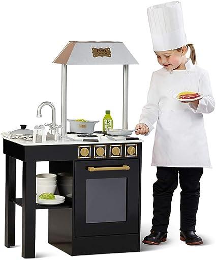 Fao Schwarz Gourmet Play Kitchen Shop Clothing Shoes Online