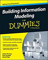 Building Information Modeling For Dummies Front Cover