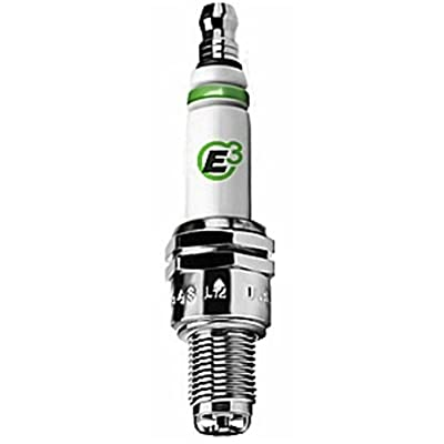 E3 Spark Plug E3.38 Powersports Spark Plug, Pack of 1: Automotive