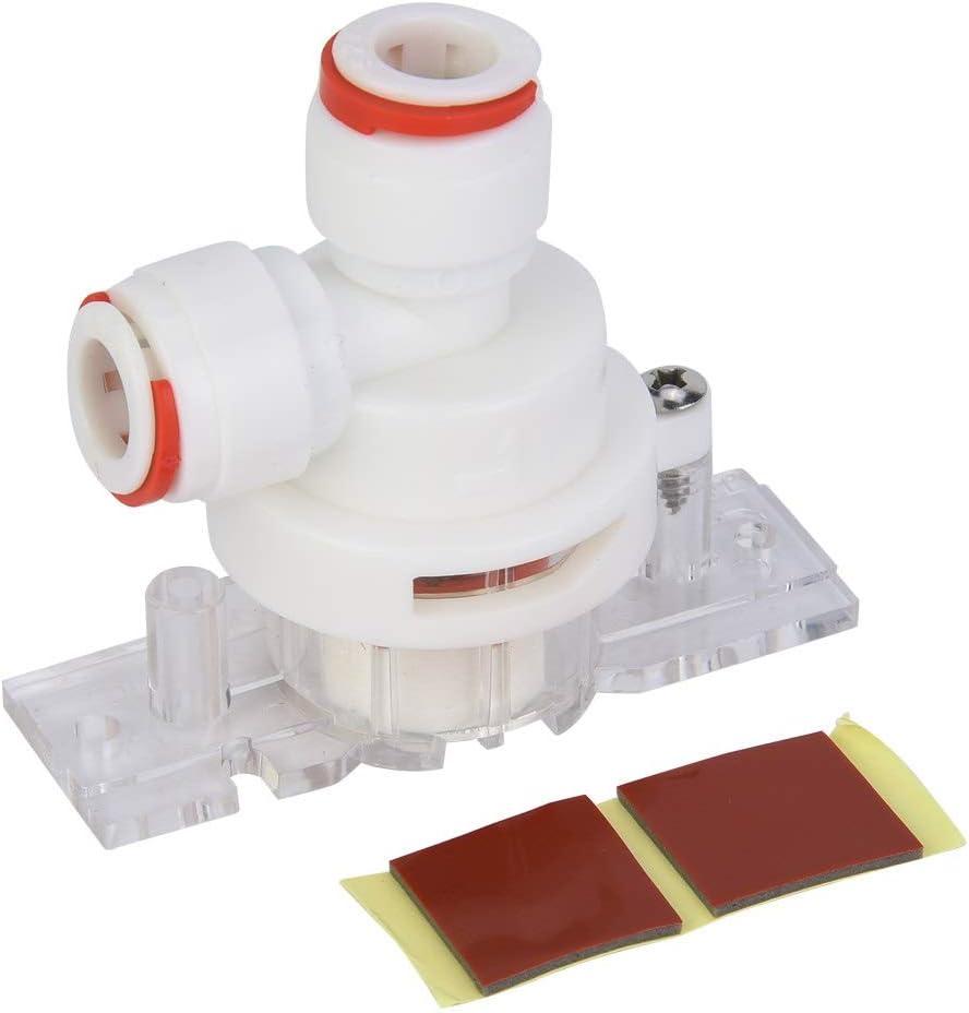 Válvula de Protección Contra Fugas de Agua - Válvula de Protección de Válvula de Cierre Automático de Agua DN10 de 3/8
