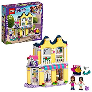 LEGO Friends Emma's Fashion Shop...