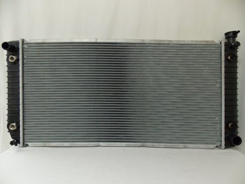 RADIATOR FOR GMC CHEVY FITS YUKON SUBURBAN PICKUP BLAZER V8 5.7 1694