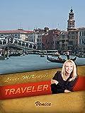 Laura McKenzie's Traveler - Venice