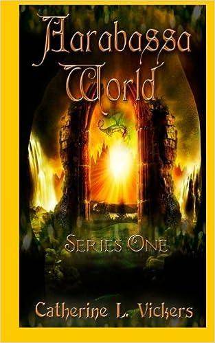 Aarabassa World: Series One: Volume 1