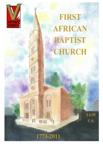 Read Online The First African Baptist Church pdf