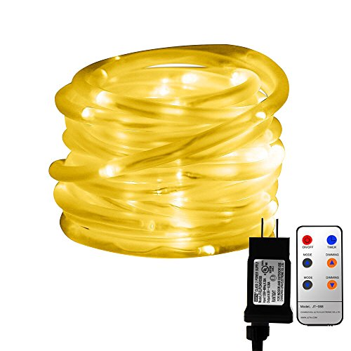 Led Rope Light For Pool in Florida - 8