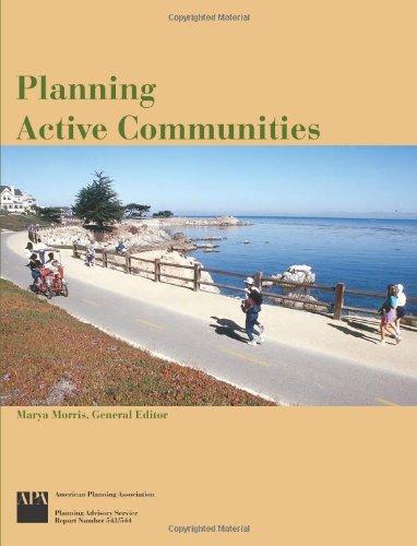 Planning Active Communities ebook