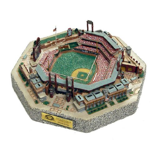 Stadium Philadelphia Phillies (Sports Collector's Guild MLB 4750 Limited Edition Gold Series Stadium Replica of Citizens Bank Park Philadelphia Phillies)