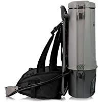 Janitor Commercial Backpack Vacuum