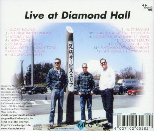 high noon live at diamond hall amazon com music