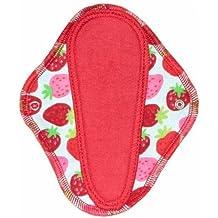 Lunapads - Thong Pantyliner - Set of 2 (Strawberry Jammin)