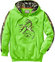 Legendary Whitetails Men's Camo Outfitter Ho