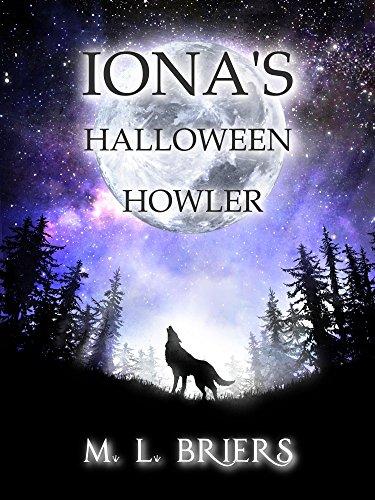 Iona's Halloween Howler. -