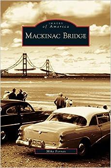 Book Mackinac Bridge