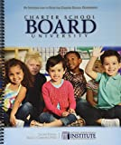 Charter School Board University is a fast-paced, no-nonsense leadership handbook that is a must read for all charter school board leaders. It provides the necessary insight to live, learn and lead in the complex world of school governance.-Dr. Ellie ...