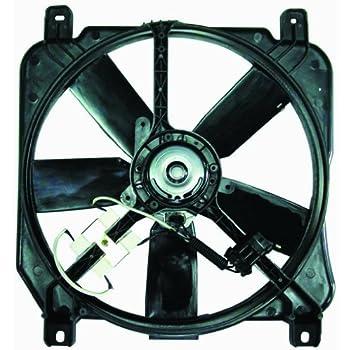 24v Radiator Fan