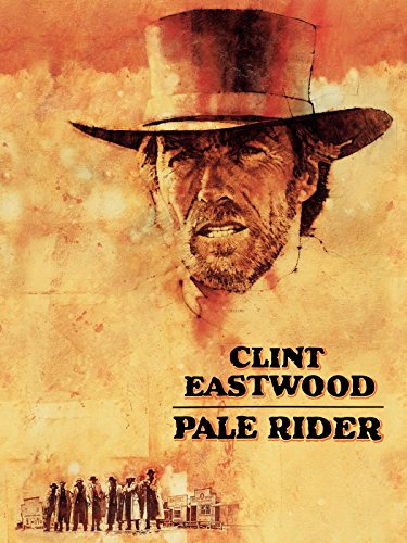 Amazon Com Pale Rider Clint Eastwood Michael Moriarty