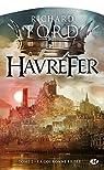 Havrefer, tome 2 : La Couronne brisée par Ford