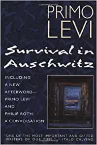 survival of auschwitz paper This paper outlines the survival activities of levi in auschwitz and its impact on personal development it reveals that at times, we don't have to do much to .