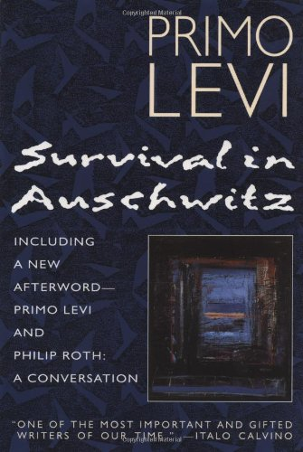 survival in auschwitz essay questions Survival in auschwitz questions and answers - discover the enotescom community of teachers, mentors and students just like you that can answer any question.