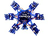 SeeedStudio - Hexy - Arduino Powered Hexapod