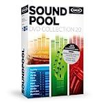 Magix Soundpool DVD Collection 20