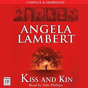 Kiss and Kin Audiobook