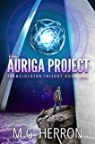 Bargain eBook - The Auriga Project