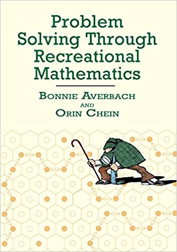 maths problem solving books for math