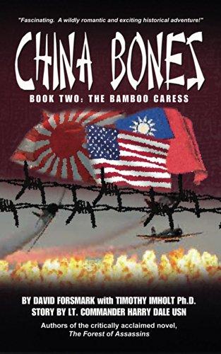 China Bones Book 2 - The Bamboo Caress