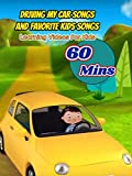DVD : Favorite Kids Songs - Learning Videos For Kids