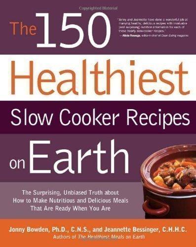 the 150 healthiest - 8