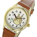 セイコー SEIKO アルバ ALBA となりのトトロ クオーツ レディース 腕時計 ACCK403 ホワイト【国内正規品】 [並行輸入品]