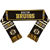 NHL Boston Bruins Mens Patches Ugly Business Jacket - Mens Size 44, 44 (Medium)