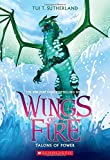 #4: Talons of Power (Wings of Fire, Book 9)