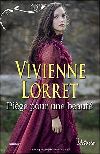 Les gentlemen de Fallow Hall - Tome 3 : Piège pour une beauté de Vivienne Lorret 51aYDm9olmL._SX323_BO1,204,203,200_