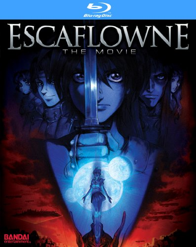 Escaflowne: Movie [Blu-ray]