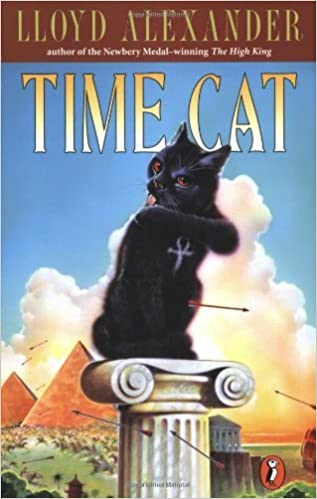 Download Time Cat: The Remarkable Journeys of Jason and Gareth PDF, azw (Kindle), ePub