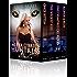 Alexa O'Brien Huntress Series Book 1-4 Box Set