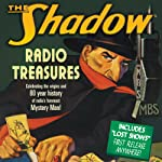 The Shadow: Radio Treasures | Fran Striker