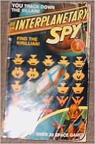 be an interplanetary spy pdf