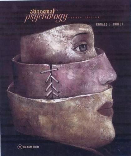 Abnormal Psychology & CD-ROM
