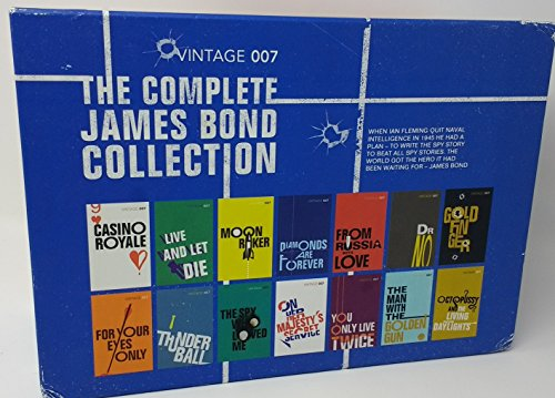 james bond vintage - 1