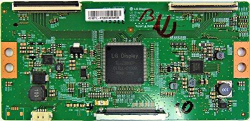 T-CON BOARD FOR 43UF6400-UA - LG 6871L-4153E